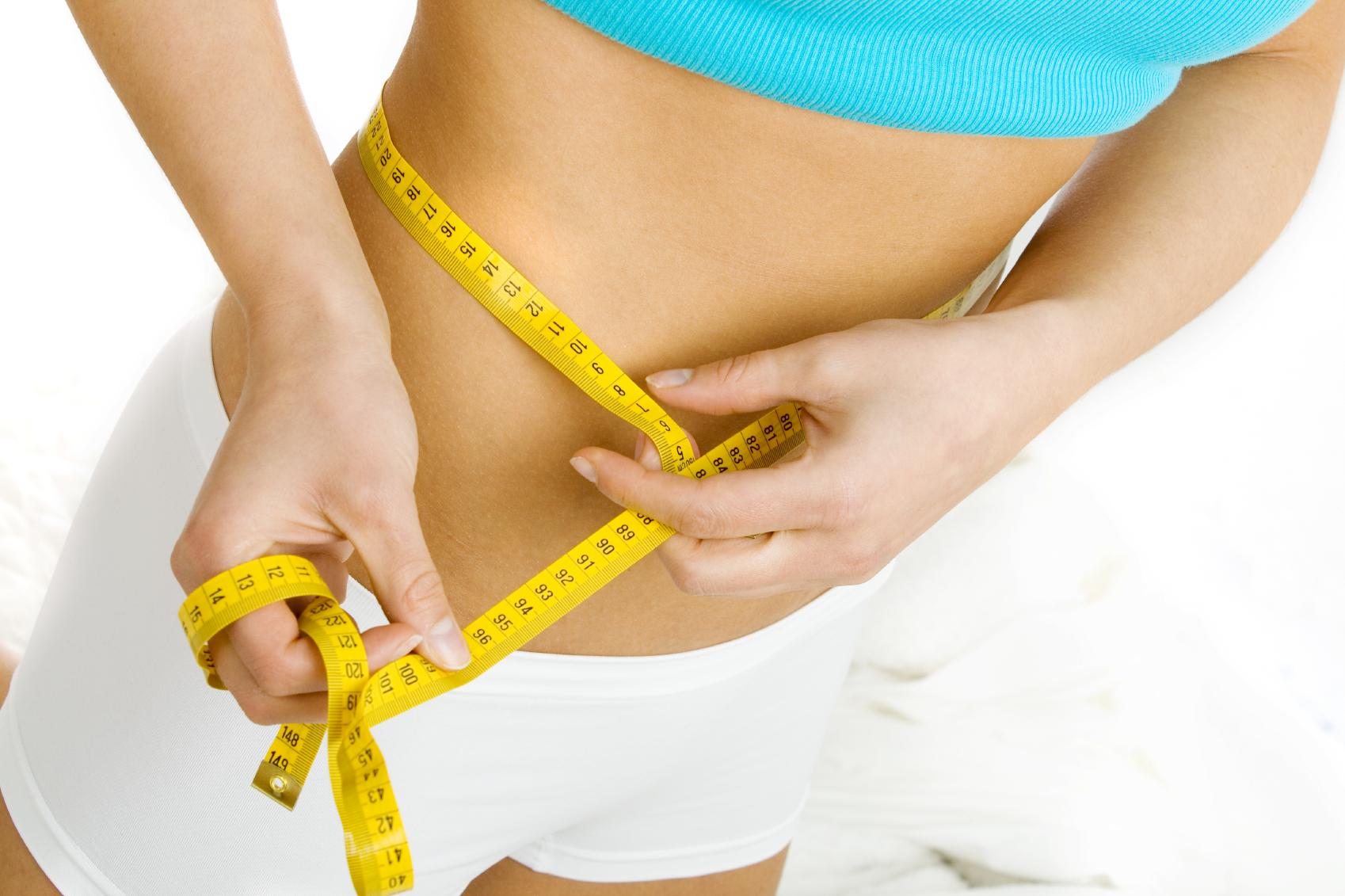 как быстро похудеть не голодая